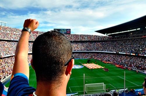 Futbalový štadión Nou Camp