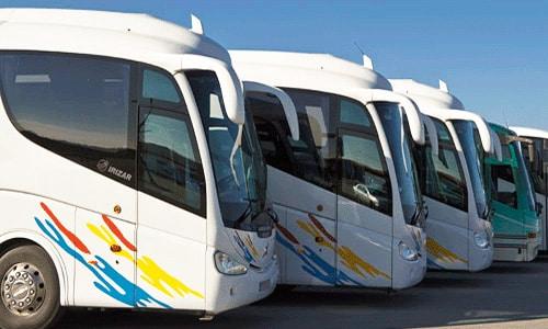 Grecko autobusom