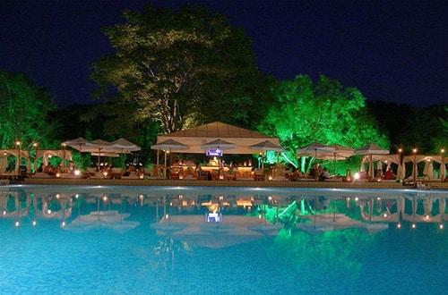 Hotel Varna - Bulharsko