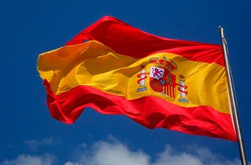 Španielska vlajka