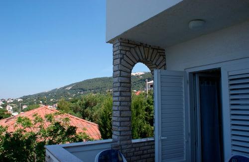 Apartman v Chorvátsku