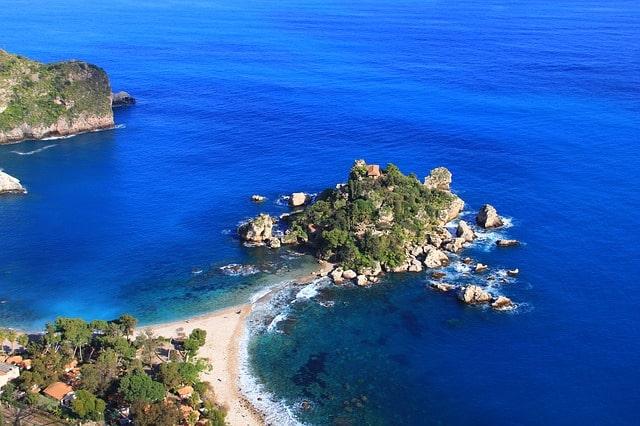 Taliansko - Sicília
