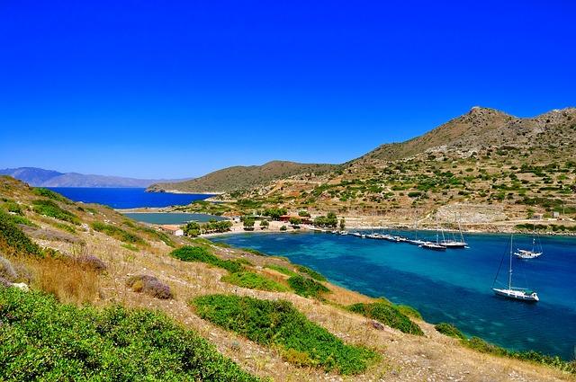 Turecko - modré pobrežie