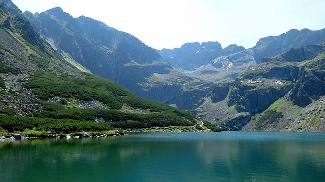 Vysoké Tatry