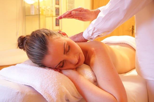 Wellness pobyt - masáž