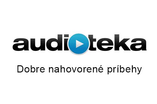 Audiotéka - knihy v mp3