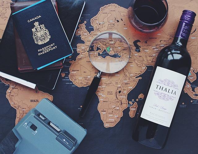Tipy pre cestovateľov